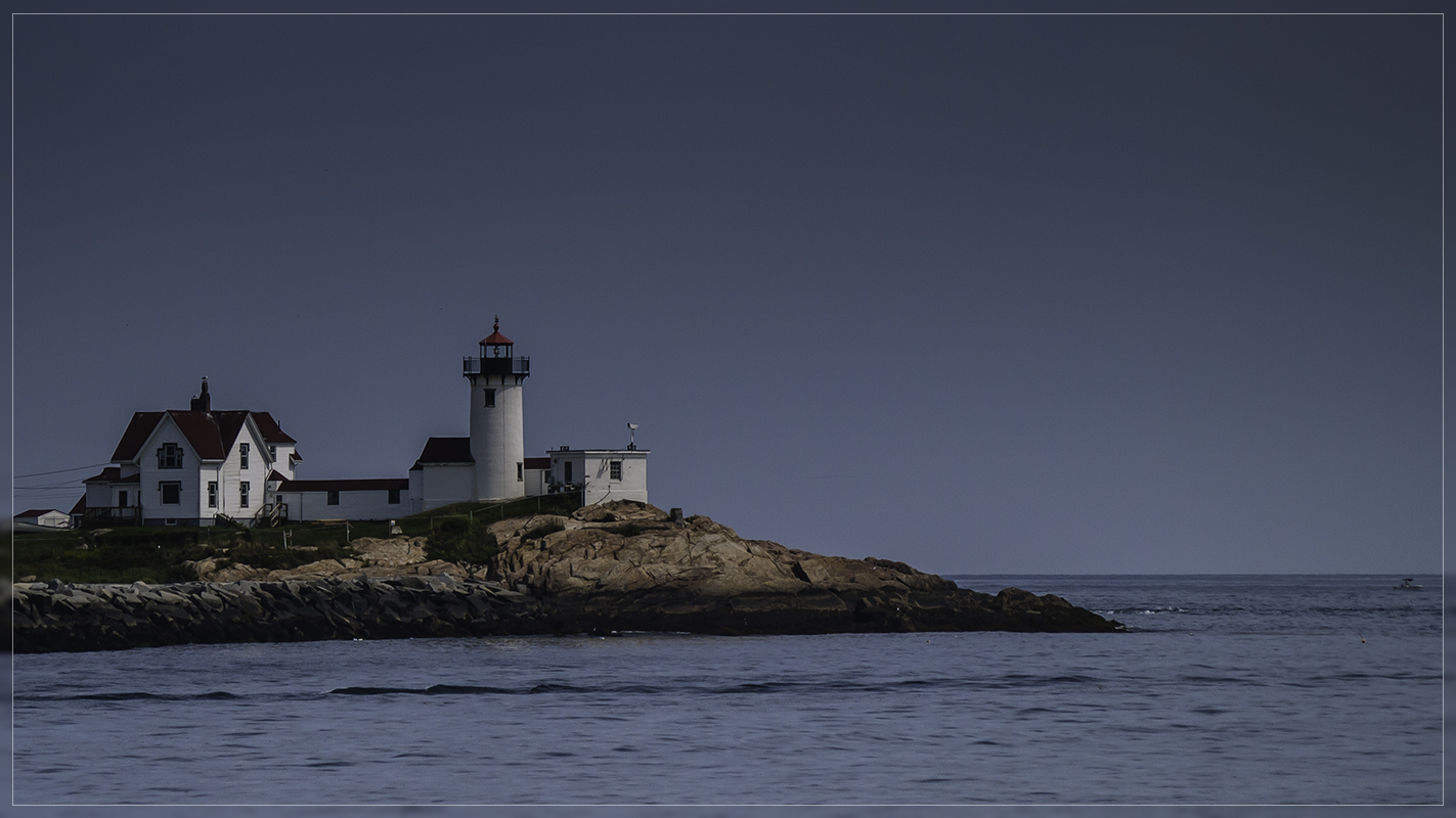 Lighthouse, Loucester, MA
